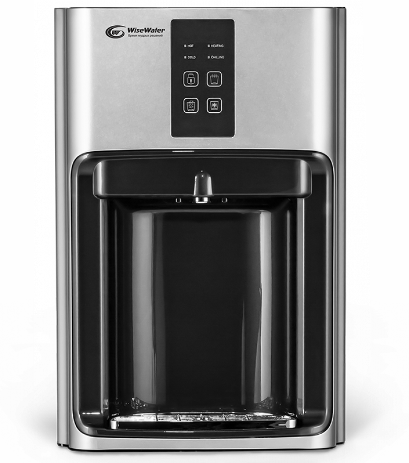 WiseWater 550 Top